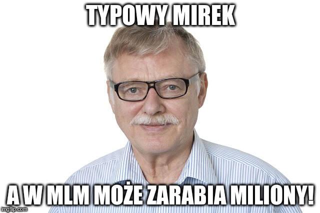 zarob milion w mlm