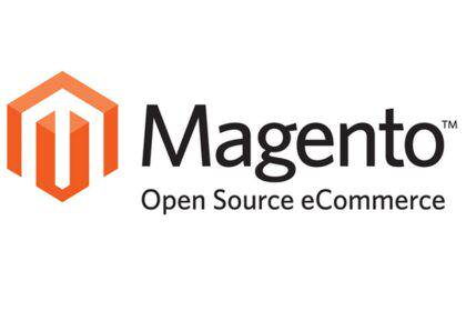 Magento-logo-systeme