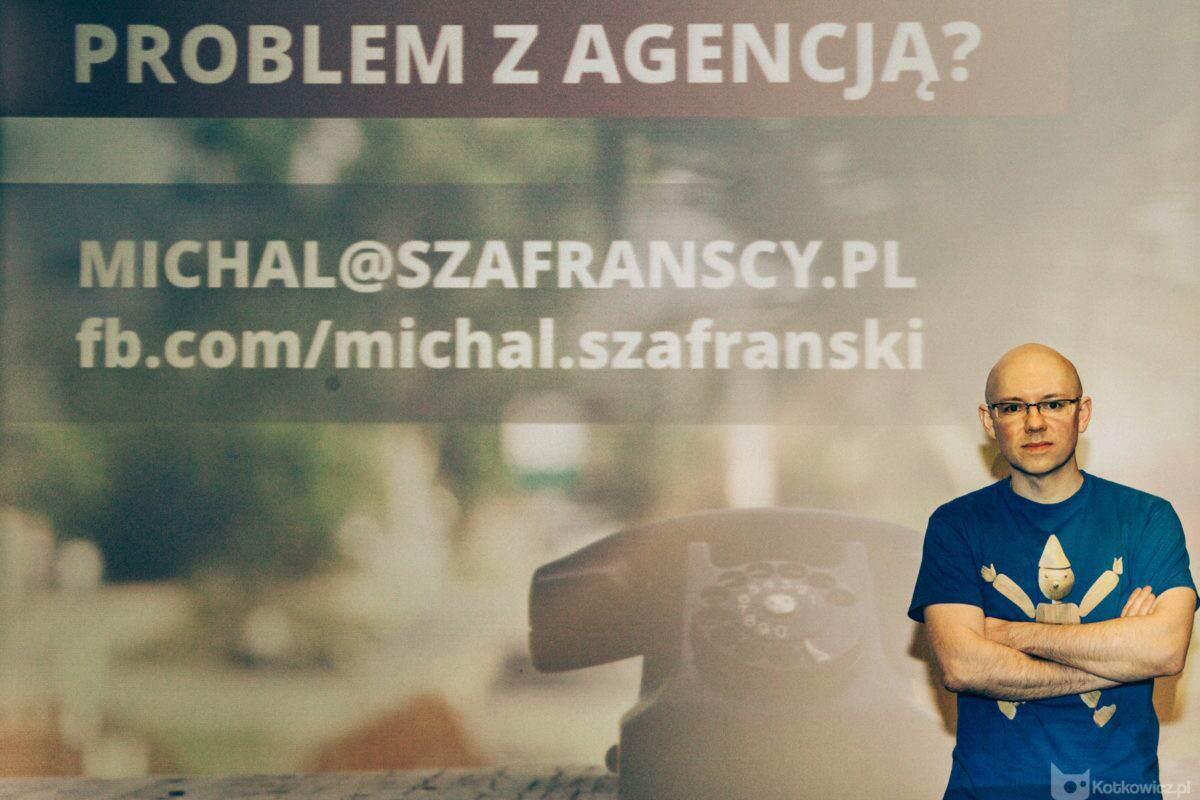 problem z agencja dzwon do szafranskiego